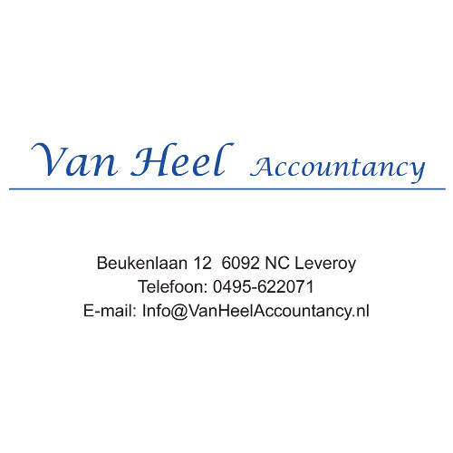 Van Heel Accountancy